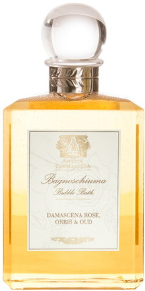 Antica Farmacista Damascena Rose, Orris & Oud Bubble Bath