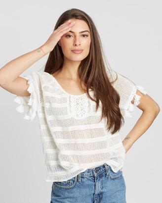 Kaja Clothing Ellen Top