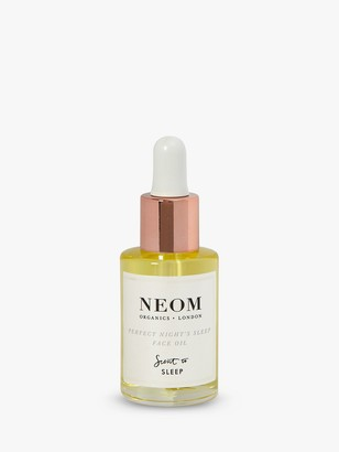 Neom Organics London Perfect Night's Sleep Face Oil, 28ml