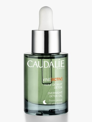 CAUDALIE Vinactiv Overnight Detox Oil 30ml