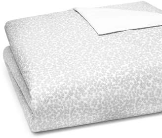 Matouk Margot Silver Duvet Cover, Twin - 100% Exclusive