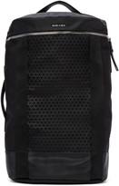 Diesel Black M-Move To Backpack