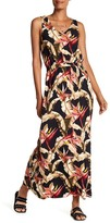 Tommy Bahama Pajaro De Paradise Maxi Dress