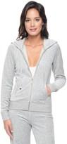 Juicy Couture J Bling Robertson Original Velour Jacket