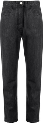 Ports 1961 Straight-Leg Jeans