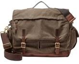 Fossil 'Defender' Messenger Bag