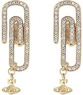 Vivienne Westwood Doreen Small Earrings Earring