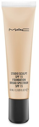 M·A·C Studio Sculpt SPF 15 Foundation