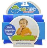Neat Solutions Sili-Stick® Table Topper® Reusable Silicone Placemat in Blue
