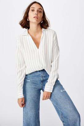 Cotton On O Bex 365 Shirt