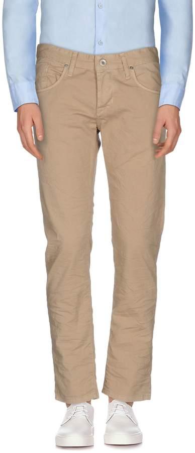 Takeshy Kurosawa Casual pants - Item 36777538