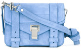 Proenza Schouler PS1 mini crossbody bag - women - Calf Leather - One Size