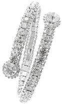 ABS by Allen Schwartz Jeweled Cuff Bracelet