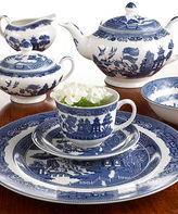 """Johnson Bros. Willow Blue"""" Soup/Cereal Bowl, 6"""""""