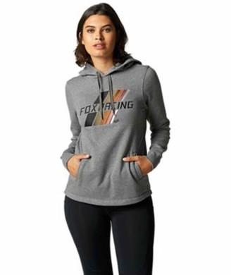 Fox Racing Women's Power Slide Fleece Hoody Medium