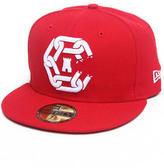 Crooks & Castles new chain c castle fitted cap
