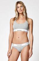 Calvin Klein Modern Cotton Thong