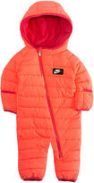 Nike Heavyweight Snow Suit-Baby Girls