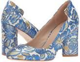 Tory Burch Elizabeth 85mm Round Toe Pump Women's Shoes