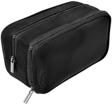 Temptu Double Zip Makeup Bag