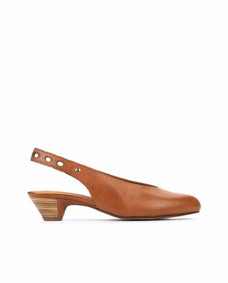PIKOLINOS Leather Heels ELBA W4B