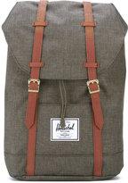Herschel 'Retreat' backpack - men - Polyester/Polyurethane - One Size