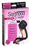 Hair Flair New and Improved Deluxe Softhood Bonnet Hair Dryer Attachment