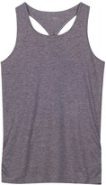 New Balance Girls 7-16 Performance Racerback Tank Top