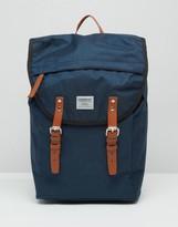 Sandqvist Hans Cordura Backpack In Blue