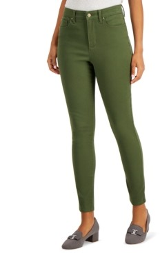 Charter Club Windham High-Rise Skinny Jeans, Created for Macy's