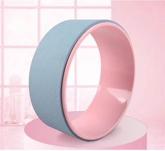 Goodnight Macaroon Yoga Pilate Workout Wheel (5 Colors)