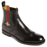 Gucci Men's Strand Chelsea Boot