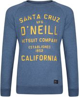 O'neill Santa Cruz Crew Sweat
