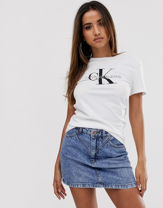 Calvin Klein Jeans Calvin Klein logo t-Shirt