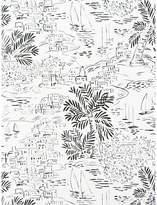 Ralph Lauren Homeport Novelty Wallpaper