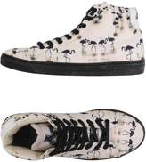 American College High-tops & sneakers - Item 11305927