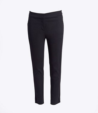 LOFT Petite High Waist Skinny Crop Pants