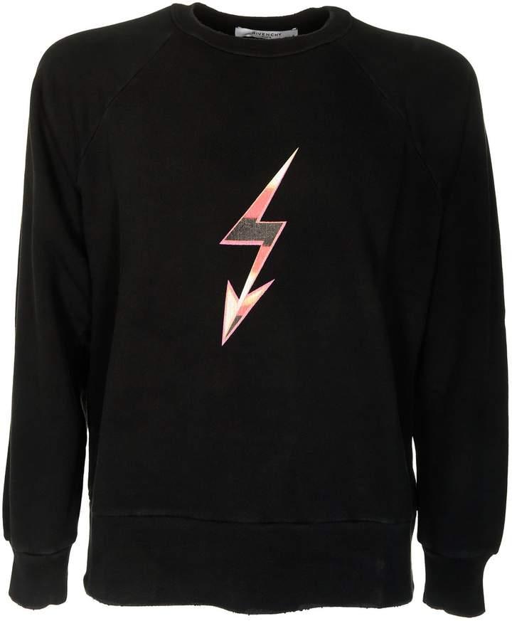 Givenchy Mad Love Tour Sweatshirt