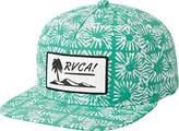 RVCA Men's Duh Loris Unstructured Hat
