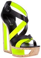 Casadei high heel sandal