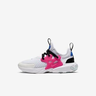 Nike Little Kids' Shoe RT Presto