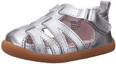 Hanna Andersson Hansson Girl's and Boy's Fisherman Sandal (Infant/Toddler)