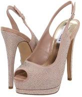 Steve Madden Masqraid (Blush Multi) - Footwear