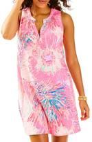 Lilly Pulitzer Sleeveless Essie Dress