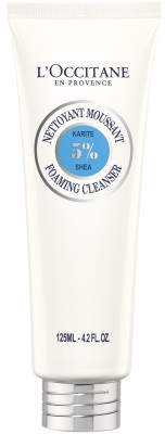 L'Occitane Shea Foaming Cleanser