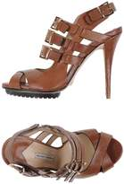 Gianni Marra Sandals - Item 11103372