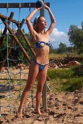 Stone Fox Swim Bijou Bikini Bottoms
