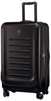 Victorinox Men's Spectra 2.0 30 Inch Hard Sided Rolling Travel Suitcase - Black