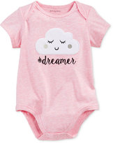 First Impressions Dreamer Bodysuit, Baby Girls (0-24 months), Only at Macy's