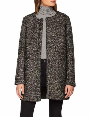 Only Women's Onlsidney Boucle Wool Coat Cc OTW
